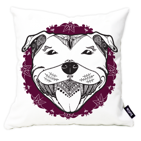 Cushion-Wine-ScampsSmile