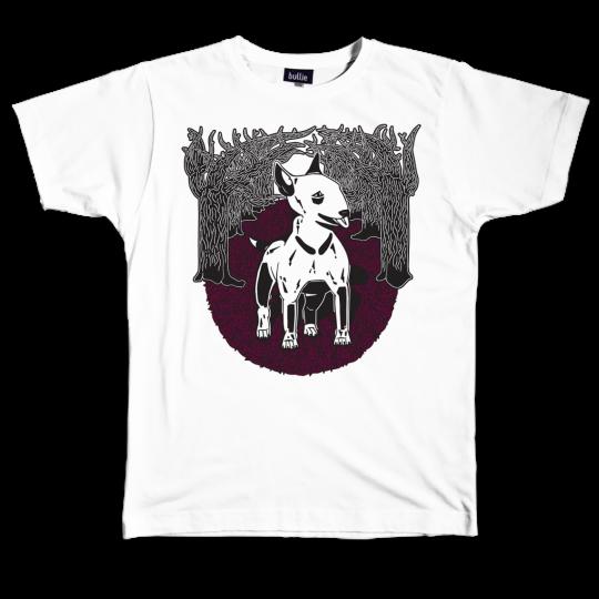 T-Shirt-Wine-WillowsWoods