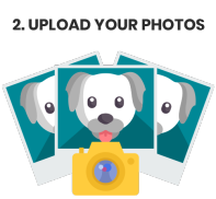 2. Upload Your Photos