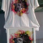 Personalised Dog T-Shirt
