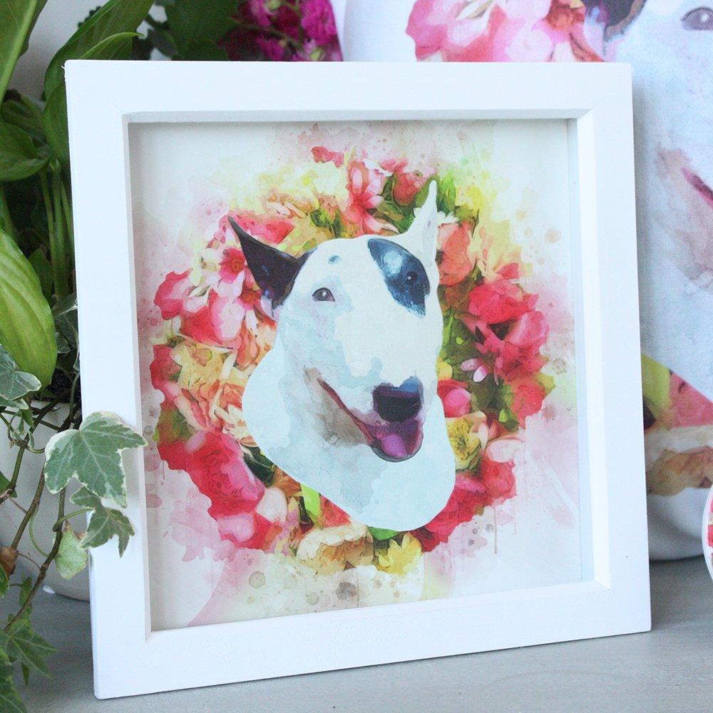 Pet Portrait Fine Art Print